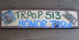 Honor Troop 2011