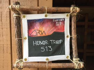 Honor Troop 2016